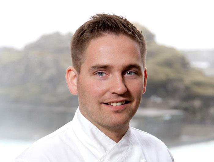 Viktor Örn Andrésson